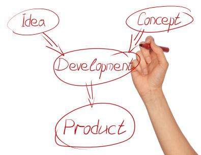 Разработка продуктов - DoCode DEV