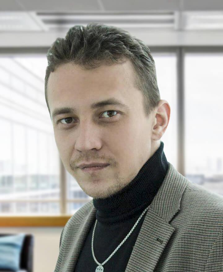 Кузин Кирилл DoCode DEV